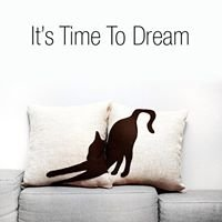 It's Time To Dream