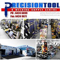 Precision Tool and Welding Supplies