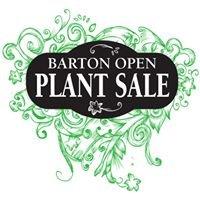 Barton Open School Plant Sale