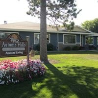 Autumn Hills Assisted Living and Home Care