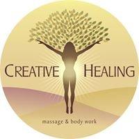 Creative Healing Massage & Bodywork