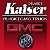 Kaiser Buick GMC