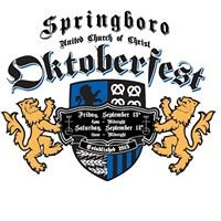 Oktoberfest Springboro