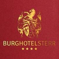 Burghotel Sterr