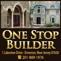 One Stop Builder NJ