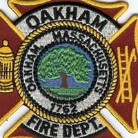 Oakham Fire Department