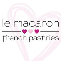 Le Macaron Celebration