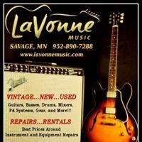 LaVonne Music