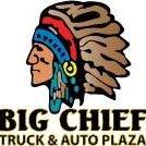 Big Chief Travel Plaza