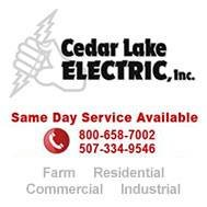 Cedar Lake Electric