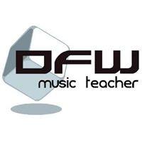 DFW Music Teacher
