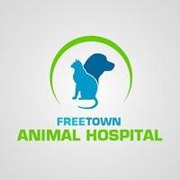Freetown Animal Hospital at Hickory Ridge Village Center