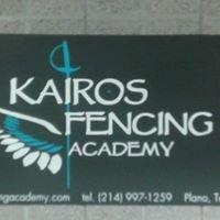 Kairos Fencing Academy - Fencing School DFW, TX