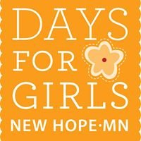 Days for Girls New Hope Minnesota Chapter