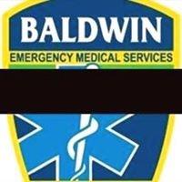 Baldwin EMS