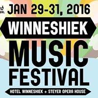 Winneshiek Music Festival