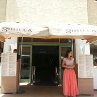Sibilla Italian Restaurant, lincoln road