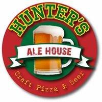 HuntersAle House