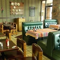 Cherry House Cafe