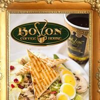 Boston Coffeehouse