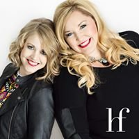 Hillary Frost Photography + Beauty Bar