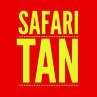 Safari Tan Channhassen
