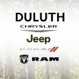 Duluth Chrysler, Dodge, Jeep & Ram