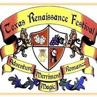 Friends Of The Texas Renaissance Festival