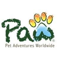 PAW - Pet Adventures Worldwide