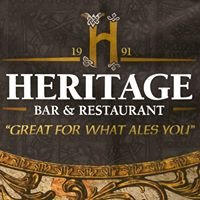 The Heritage Bar & Restaurant