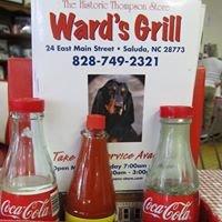 Ward's Grill