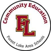 Forest Lake Area Schools Community Education