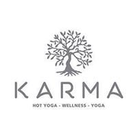 KARMA Yoga & Hot Yoga Studio