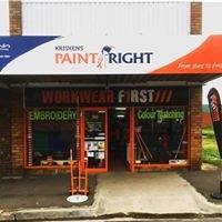 Kriskens Paintright & Workwear - Kyneton Paint