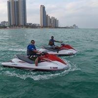 Miami Beachsports Jet-ski Rentals