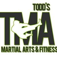 Todd's Martial Arts & Fitness