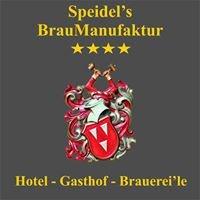 Hotel Speidel's BrauManufaktur