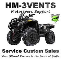 HM-3vents Motorsport Support