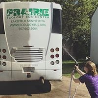 Prairie Ecology Bus Center