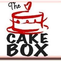 The Cake Box bakery