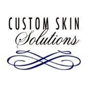 Custom Skin Solutions | Skin Care & Acne Clinic