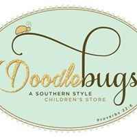 Doodlebugs-A Southern Style Children's Store