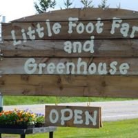 Little Foot Farm and Greenhouse