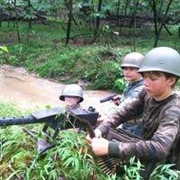 Virginia War Museum Children's Camps