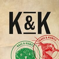 Kauz & Kiebitz