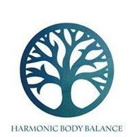 Harmonic Body Balance - Intuitive Response Therapy