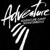 AdventureCamp Schnitzmühle