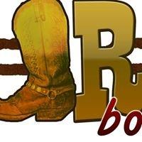 Jr boots