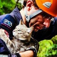 SPCA National Rescue Unit