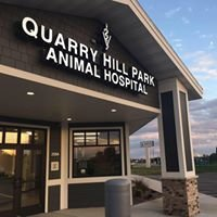 Quarry Hill Park Animal Hospital